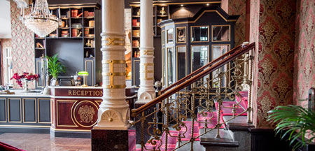 Konferens Göteborg - Hotel Eggers