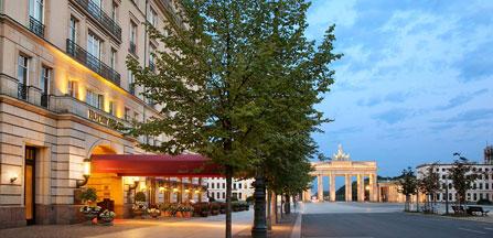 Konferens Berlin
