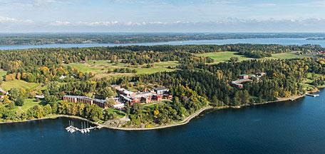 Konferens Lidingö - Skogshem Wijk Meeting Events