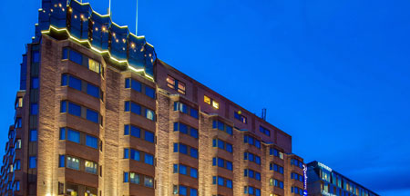 Konferens Stockholm City - Radisson Blu Royal Viking