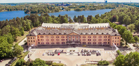 Konferens Solna - Radisson Blu Royal Park Hotel