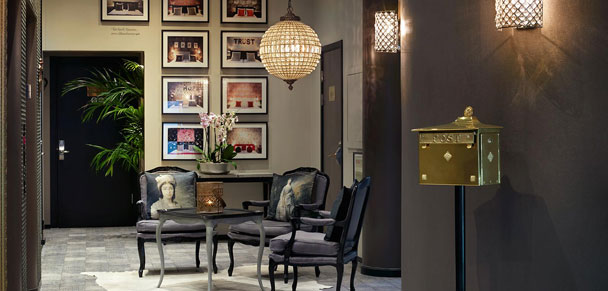 Konferens Stockholm City - Freys Hotel