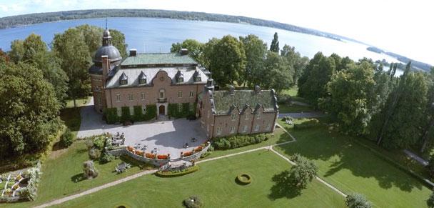 Konferens Södra Stockholm - Engsholms-Slott