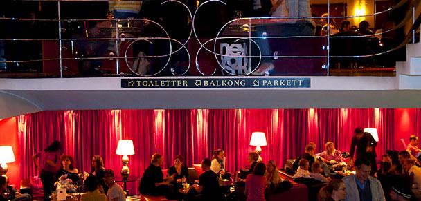 Boka Konferens Södermalm - Hotel-Rival