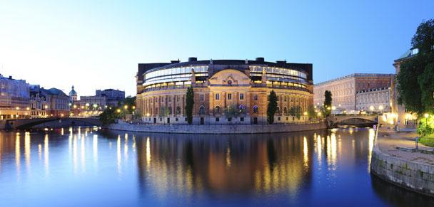 Konferens Stockholm - konferensanläggningar Stockholm