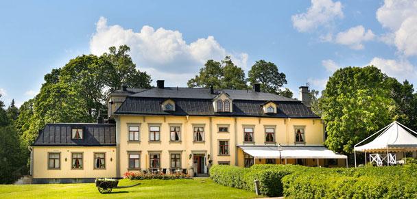 Konferens Värmland - Hennikehammar