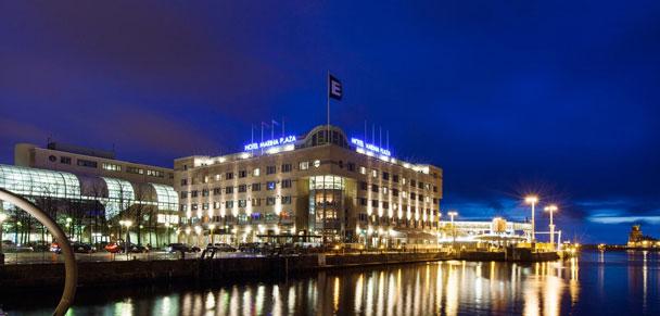 Konferens Helsingborg - Elite Marina Plaza