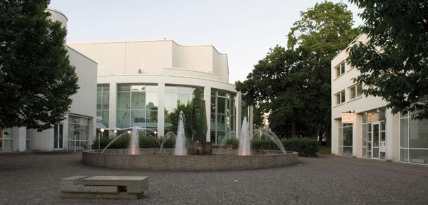 Konferens Växjö - Elite Park Hotel
