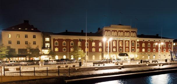 Konferens Jönköping - Elite Stora Hotellet
