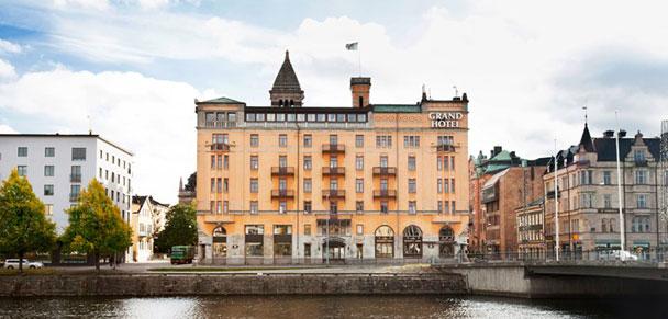 Konferens Norrköping