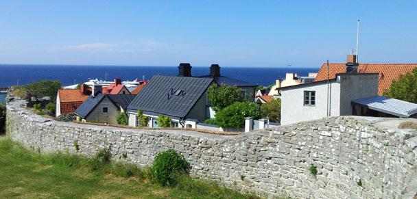 Konferens i Visby-Gotland