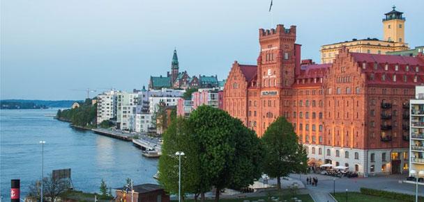 Konferens Södermalm