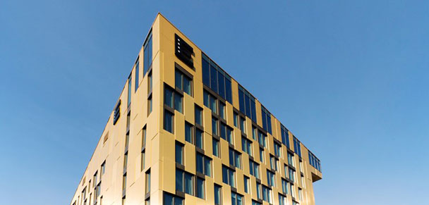 Konferens Uppsala - Elite Hotel Academia